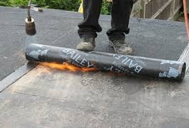 Cape Town Torch on waterproofing specialist